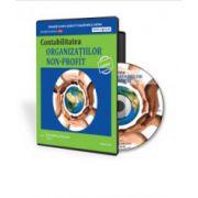 Contabilitatea organizatiilor non-profit - Format CD