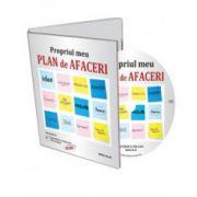 Propriul meu plan de afaceri - Format CD