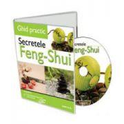 Secretele feng shui. Ghid practic. Fromat CD