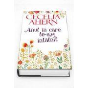 Cecelia Ahern, Anul in care te-am intalnit - Editie cu coperti cartonate