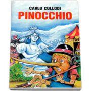 Pinocchio - Editia I (Carlo Collodi)
