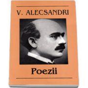 Poezii - Vasile Alecsandri - Editia I