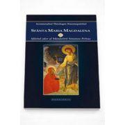 Sfanta Maria Magdalena. Sfantul odor al Manastirii Simonos Petras