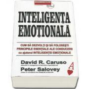 Peter Salovey - Inteligenta Emotionala. Colectia - Tu esti numarul 1
