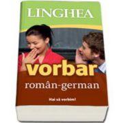 Vorbar. Roman-German - Hai sa vorbim!