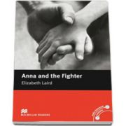 Anna and the Fighter Level 2 (Beginner - about 600 basic words)