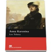 Anna Karenina Level 6 (Upper - about 2200 basic words)