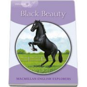 Black Beauty. Level 5 explorer