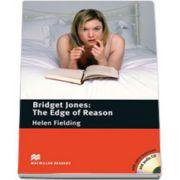 Bridget Jones The Edge of Reason. Level 5 Intermediate + CD