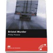 Bristol Murder Level 5 (Intermediate - about 1600 basic words)