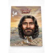 Ellen Morgan - Cine a fost Iisus? - Ilustratii de Stephen Marchesi