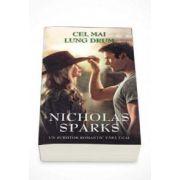Nicholas Sparks, Cel Mai Lung Drum