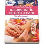 Chiruta Ion, Incursiune in reflexoterapie - Editia 2015