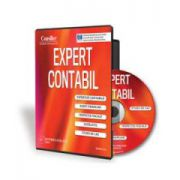 Consilier Expert Contabil. Format CD