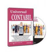 Universul contabil - Format CD