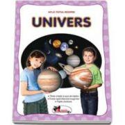 Afla totul despre Univers - Editie ilustrata