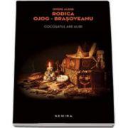 Rodica Ojog-Brasoveanu - Cocosatul are alibi - Editia, paperback