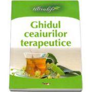 Ghidul ceaiurilor terapeutice (Antonov C)