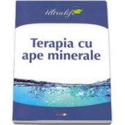 Terapia cu ape minerale (colectia Ultralife)