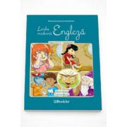 Limba engleza manual pentru clasa a III-a, semestrul I (Contine Editia Digitala) - Sticlea Elena