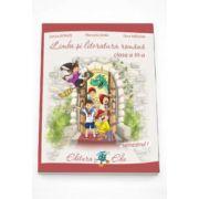 Limba si literatura romana manual pentru clasa a III-a, semestrul I - Contine editia digitala - Corina Istrate