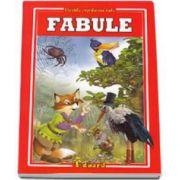 Fabule - Colectia, cartile copilariei tale