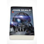 John Scalzi - Razboiul batranilor - Primul volum din seria Razboiul batranilor