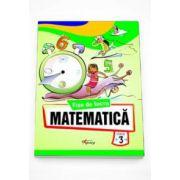 Marinela Chiriac, Matematica fise de lucru pentru clasa a III-a