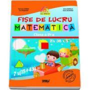 Fise lucru matematica clasa a IV-a ( Colectia Campionii Scolii )