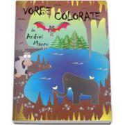 Marcu Andrei - Vorbe colorate. Scurte povestiri, poezii