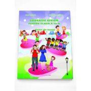 Adina Grigore, Educatie Civica caiet de lucru pentru clasa a III-a