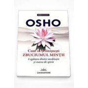 OSHO. Cum sa-ti linistesti zbuciumul mintii - Legatura dintre meditatie si starea de spirit