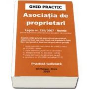 Ghid Practic - Asociatia de propietari - 2015