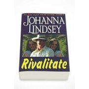 Johanna Lindsey, Rivalitate