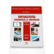 Razvan Vonea - Contabilitatea evenimentelor in administratie, clasa a XI-a. Filiera Tehnologica Profilul Servicii