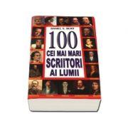 100 Cei mai mari scriitori ai lumii