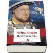 Blestemul regelui (Philippa Gregory)