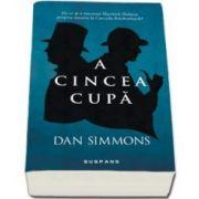 Dan Simmons, A cincea cupa