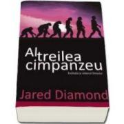 Jared Diamond, Al treilea cimpanzeu