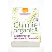 Luminita Irinel Doicin, Chimie Organica pentru Bacalaureat si Admitere in facultate