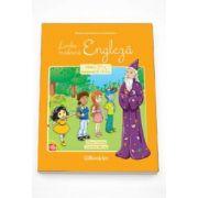 Sticlea Elena - Limba engleza manual pentru clasa a III-a, semestrul al II-a - Contine Editia Digitala
