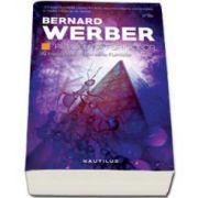 Bernard Werber, Furnicile. Revolutia furnicilor