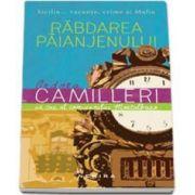 Andrea Calogero Camilleri, Rabdarea paianjenului