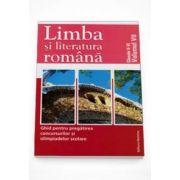 Aurelia Ponoran - Limba si literatura romana - Ghid pentru pregatirea concursurilor si olimpiadelor scolare. Clasele V-VI Volumul VII