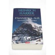 Heinrich Harrer, Paianjenul alb. Povestea fetei nordice a Eigerului