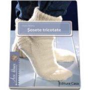 Haris Marta, Sosete tricotate