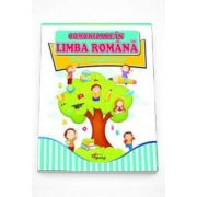 Comunicare in limba romana clasa pregatitoare (Burtila Doina)