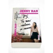 Jenny Han, P. S. Te mai iubesc si-acum