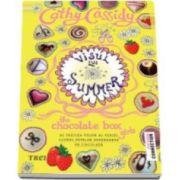 Cassidy Cathy, Visul lui Summer. Al treilea volum al seriei Clubul fetelor dependente de ciocolata