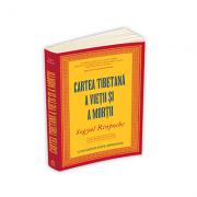 Sogyal Rinpoche, Cartea tibetana a vietii si a mortii. A douazecea editie aniversara (Cuvant intainte de Dalai Lama)